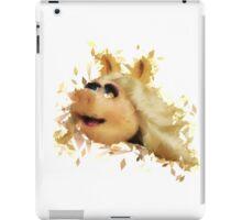 Miss Piggy iPad Case/Skin