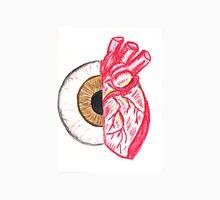 Eye/Heart Unisex T-Shirt