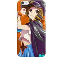 KILL LA KILL - FIGHT CLUB MAKO iPhone Case/Skin
