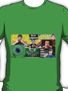 The Jakcseptic Art T-Shirt