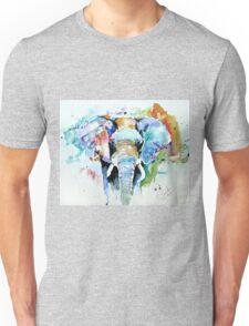 Splash of colour Unisex T-Shirt