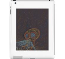 SteamPunk Submersible iPad Case/Skin