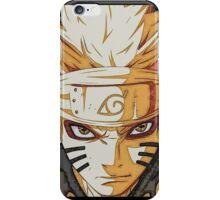 Uzumaki Naruto ! iPhone Case/Skin