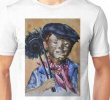 Chimney sweep Unisex T-Shirt