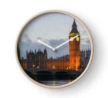 Big Ben, Clock Tower in London Clock