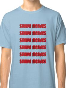 SN Classic T-Shirt