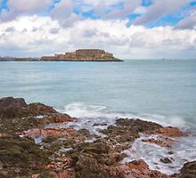 Saint Peter Port,  Guernsey by chris2766
