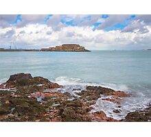 Saint Peter Port,  Guernsey Photographic Print