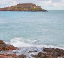 Saint Peter Port,  Guernsey Sticker