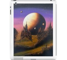 The Lonely Astronaut iPad Case/Skin