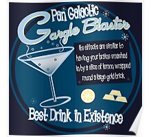 The best drink in existence! Poster