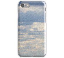 Sky and Clouds iPhone Case/Skin