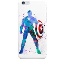 Captain America 2 iPhone Case/Skin