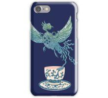 Phoenix Tea iPhone Case/Skin
