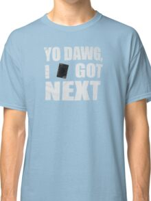 I got next in Yu-Gi-Oh Classic T-Shirt