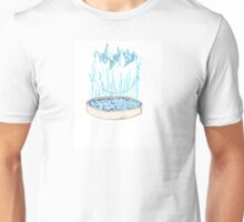 Ice Plant Unisex T-Shirt