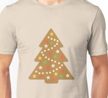 Christmas Tree Ornament Embellish Unisex T-Shirt