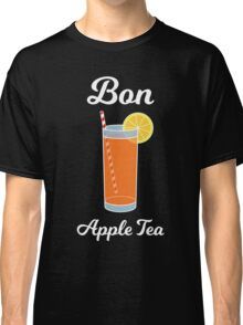 Bon Apple Tea Classic T-Shirt