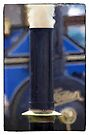 Traction engine close up collection 1 by Avril Harris