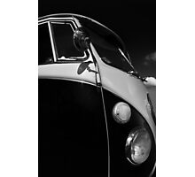 VW Split Screen camper / bus Photographic Print