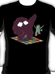 Emoc getting into the groove T-Shirt