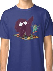 Emoc getting into the groove Classic T-Shirt