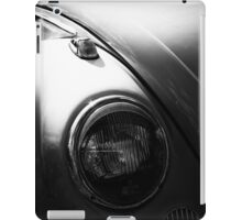 VW Beetle iPad Case/Skin