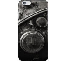 VW Type 2 Split Screen camper / bus iPhone Case/Skin