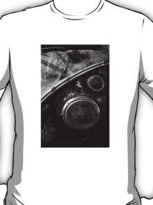 VW Type 2 Split Screen camper / bus T-Shirt