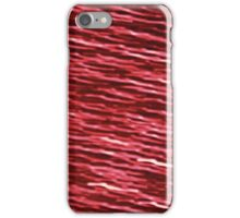 BLOOD PUDDLE (Zombies) iPhone Case/Skin