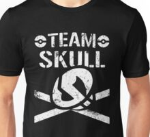 Team Skull / Bullet Club Unisex T-Shirt