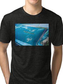 SIXTY SPECIAL CADILLAC Tri-blend T-Shirt