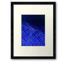 APPLAUSE (Rhythm) Framed Print