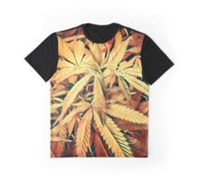 Agent Orange Graphic T-Shirt