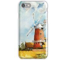 Norfolk mill iPhone Case/Skin