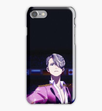 V. Nikiforov  iPhone Case/Skin