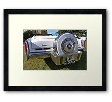Here is the 111.000 th photo (24.07.2104 !) FZ 1000 by Olao Olavia  Framed Print