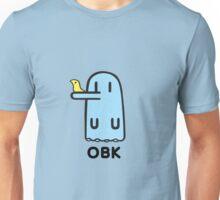 Nichijou - Nano Shinonome - OBK Unisex T-Shirt