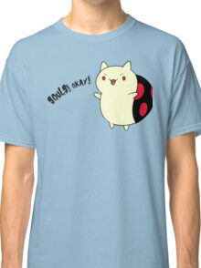 Catbug - Adventure Time - Evil Parody Classic T-Shirt