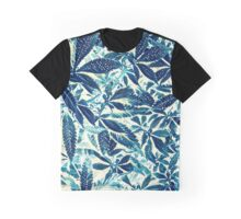 Hawaiian Snow Graphic T-Shirt