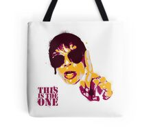 Mani - This is the one Tote Bag