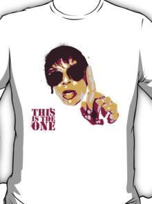 Mani - This is the one T-Shirt