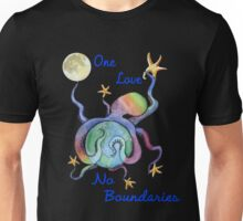 One Love No Boundaries Unisex T-Shirt