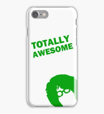 Totally Awesome Case iPhone Case/Skin