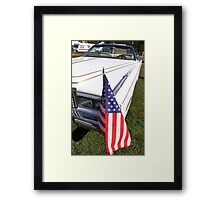 Here is the 111.000 th photo (24.07.2104 !) FZ 1000 by Olao Olavia  Framed Print