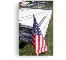 Here is the 111.000 th photo (24.07.2104 !) FZ 1000 by Olao Olavia  Metal Print