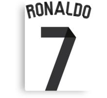 Ronaldo 2014/2015 Canvas Print
