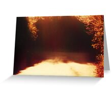 Sunbeams Greeting Card