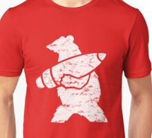 Wojtek the Bear  Unisex T-Shirt