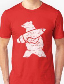 Wojtek the Bear  T-Shirt
